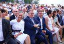 V Krajowe Święto Truskawki – Buczek 2019 – już za nami