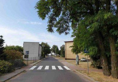 Kolejna inwestycja poprawiająca sieć drogową w gminie  Buczek