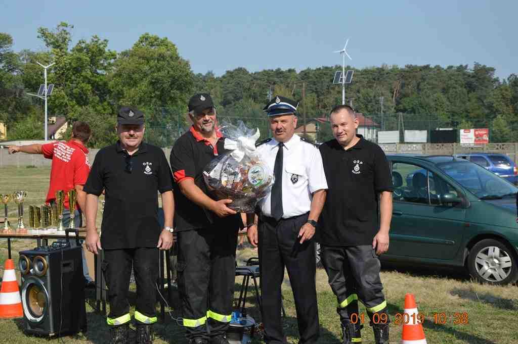 zawody strażackie 2019