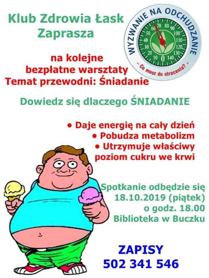 plakat zdrowie