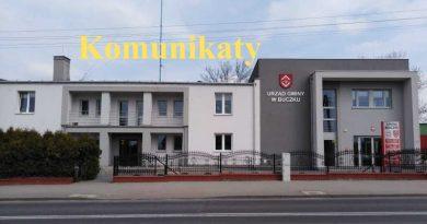 Rejon Energetyczny Bełchatów – przerwy w dostawie prądu