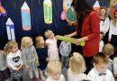 Rekrutacja do Gminnego Przedszkola w Buczku