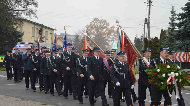 Obchody 11 Listopada w gminie Buczek