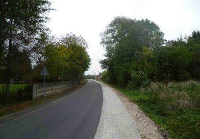 Kolejne pieniądze na remont dróg z  Funduszu Dróg  Samorządowych