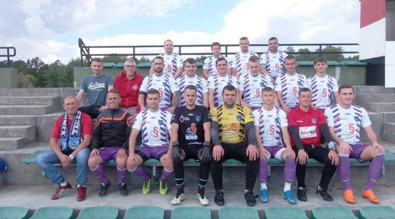 klub sportowy - Tęcza Brodnia