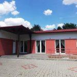 strażnica w Grzeszynie