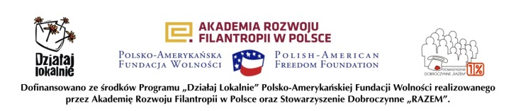 logo akademia filantropii