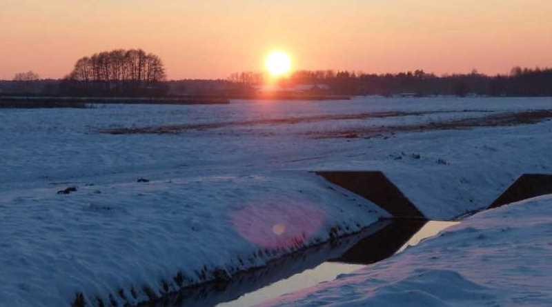zima - konkurs fotograficzny w SP Czestków
