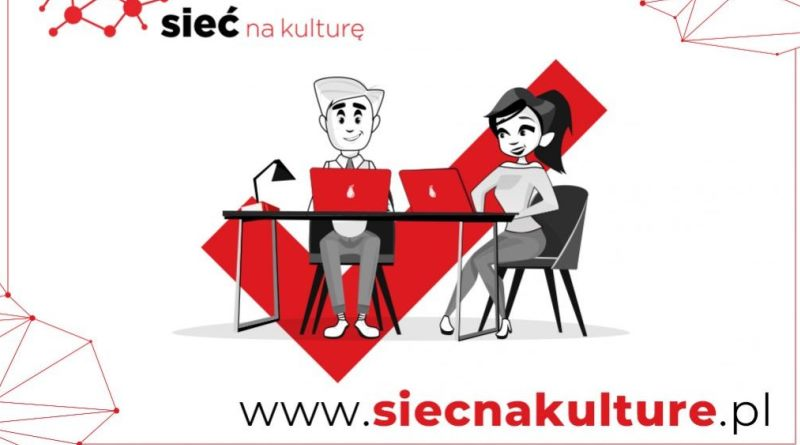 Edukacja online w Gminnej Bibliotece Publicznej w Buczku