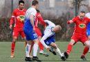Gminny Klub Sportowy Orkan Buczek runda wiosenna – IV liga