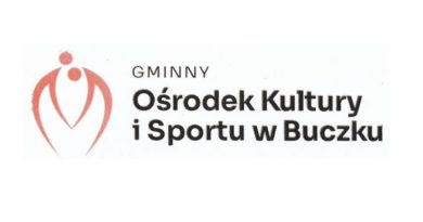 baner GOKIS w Buczku