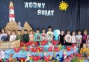 Dzień Ziemi w Gminnym Przedszkolu w Buczku