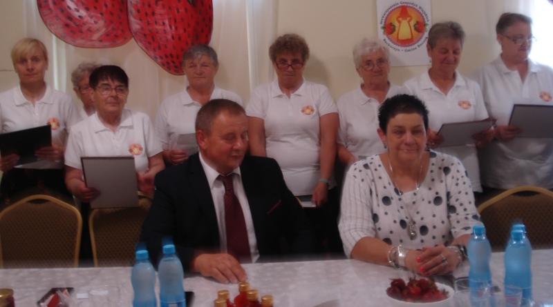 spotkanie w Bachorzynie