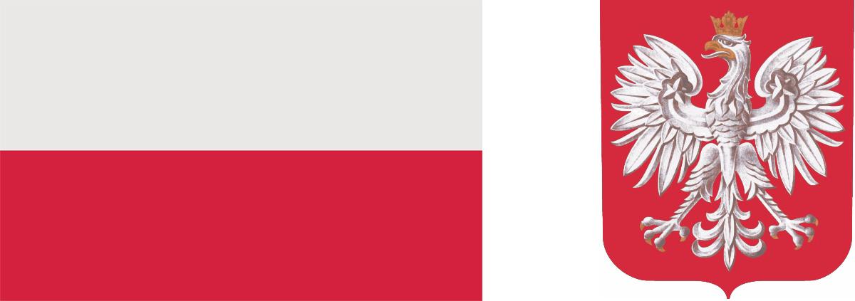 flaga i godło państwa