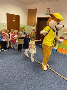 Dzień przedszkolaka w Buczku - wrzesień 2021